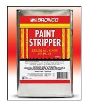 Paint Stripper