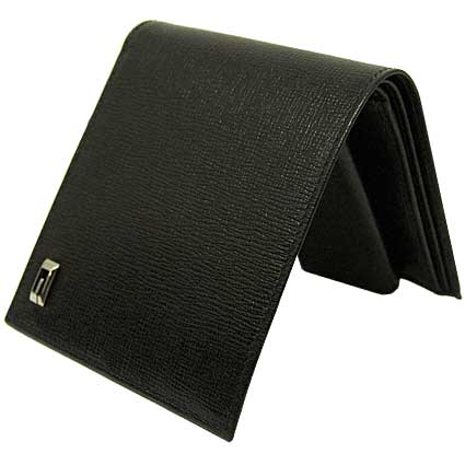 Leather Mens Wallet 05