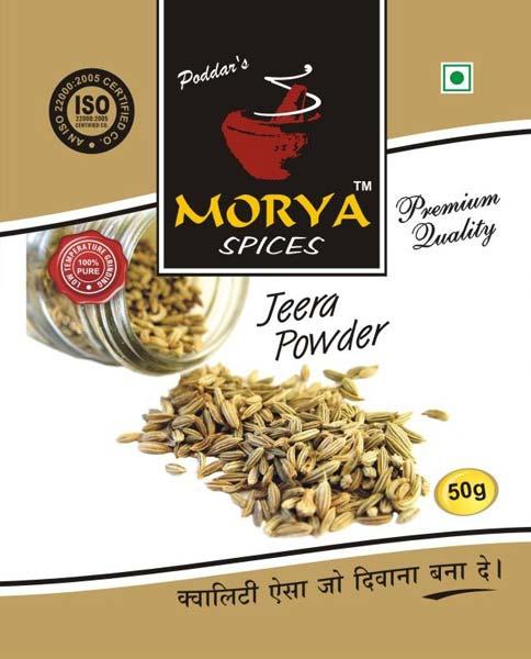 Morya Cumin Powder