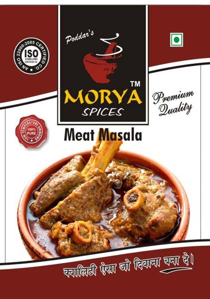 Morya Meat Masala
