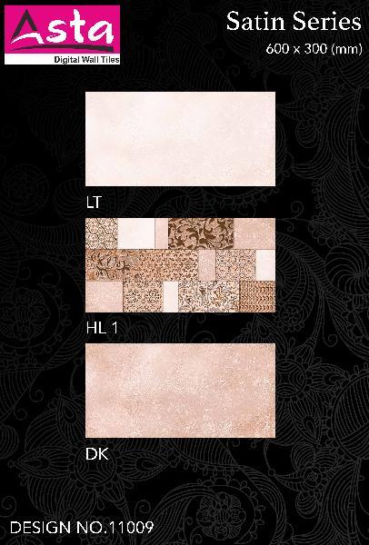 Satin Matt Wall Tiles (30x60)