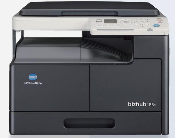 Konica Minolta Photocopier Machines