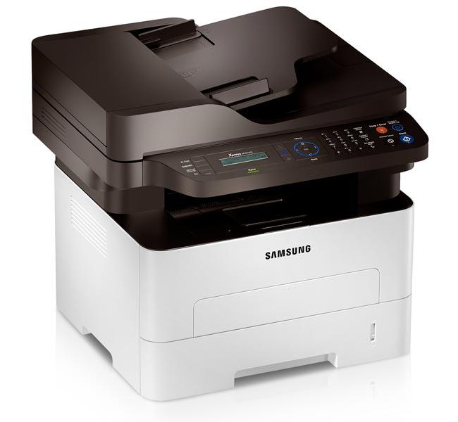 Samsung M2876ND