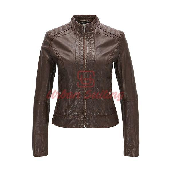 Ladies Leather Jackets Women Leather Jackets Leather Jackets