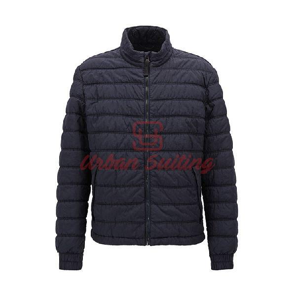 Regular Fit Technical Jacket