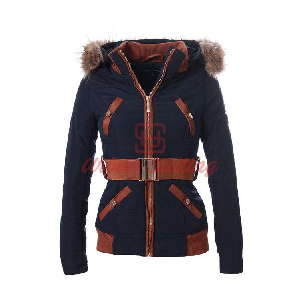 Stylo Winter Belt Jacket Neavy