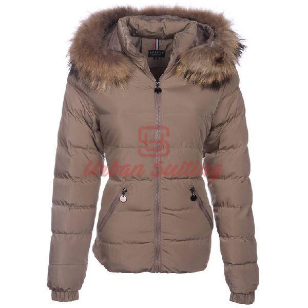 Russian Style Ladies Jacket