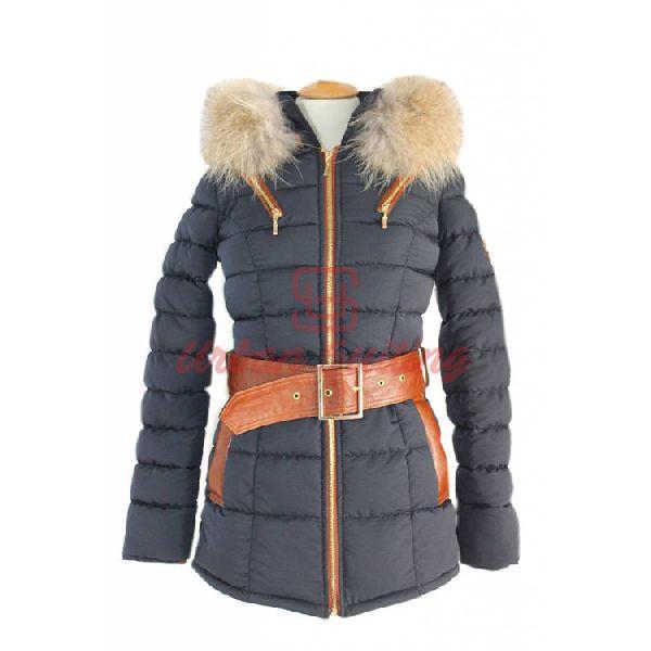 Ladies Bobble Russian Jacket