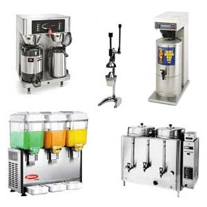 Bar & Beverage Equipment