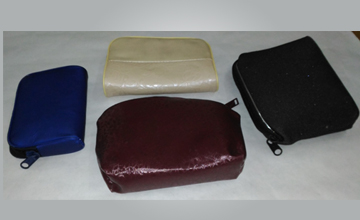 Jewellery Pouches 02