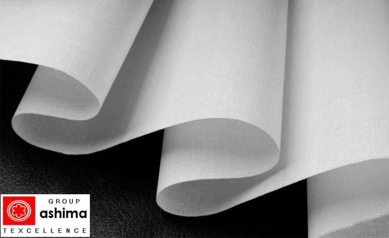 Ashima Ashline Fusible and Non Fusible Interlining