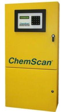 ChemScan UV Water Quality Analyzer