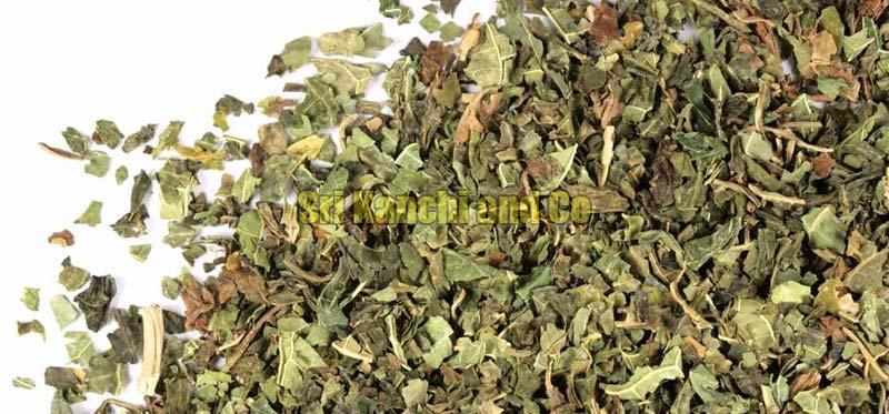 Dried Papaya Leaves
