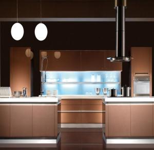 Designer Kitchen 01