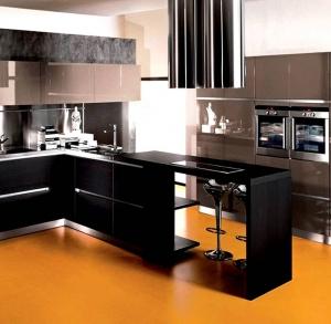 Designer Kitchen 03