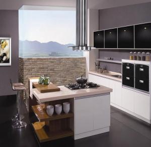 Designer Kitchen 04