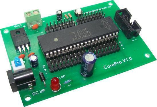 Corepro Breakout Board