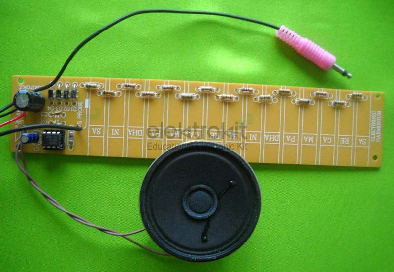 electronic harmonium electronic harmonium circuit manufacturers india rh deviceselectrotechnica com Electronic Circuit Projects for Beginners Electrical Circuit Diagrams