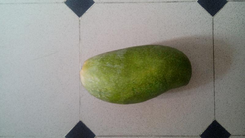 Fresh Organic Mangos