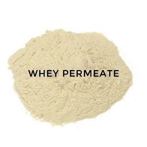Whey Permeate