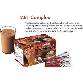MRT Complex Nutritional Drink