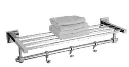 CH-1008 Choko Towel Rack