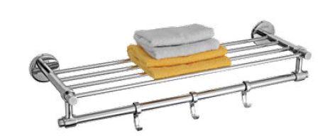 EL-508 Elite Towel Rack