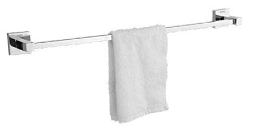 QU-401 Qube Towel Rod