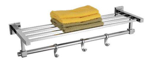 QU-408 Qube Towel Rack