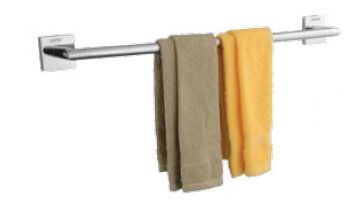 WA-201 Wave Towel Rod