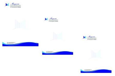 Letterhead Designing & Printing