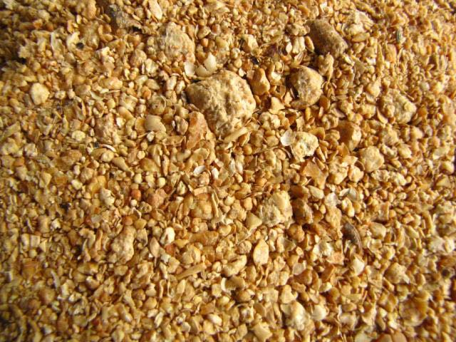 Soybean Meal 03