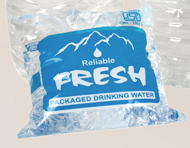 250 ml Pouch Packaged Drinking Water