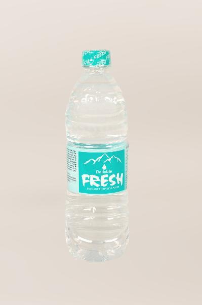 500ML Bottle Packaged Drinking Water