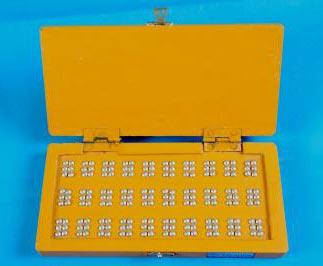 Braille Learning Braillette Board