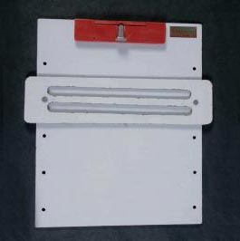 Braille Pen Pencil Writing Frame