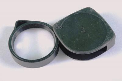 Folding Magnifying Glass