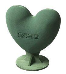 Oasis Foam Bioline Heart