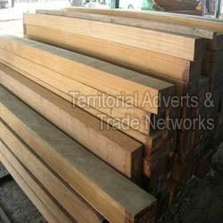 Timber Wood Planks