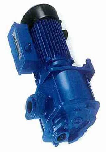 Centrifugal Jet Self Priming Pump Set - CJS Series