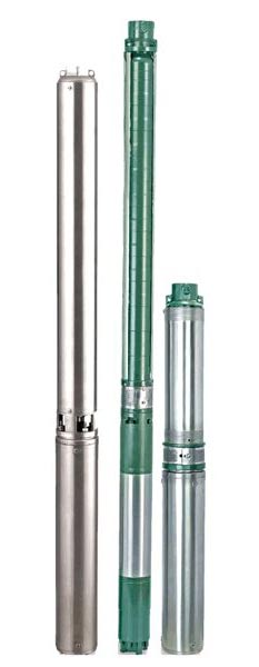 CRI Borewell Submersible Pump (100 MM)