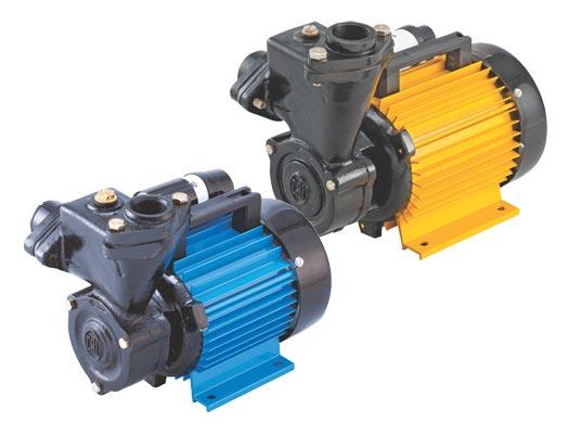 CRI Regenerative Monoset Pump (NR & ENR Series)