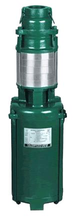 CRI Vertical Openwell Submersible Pump