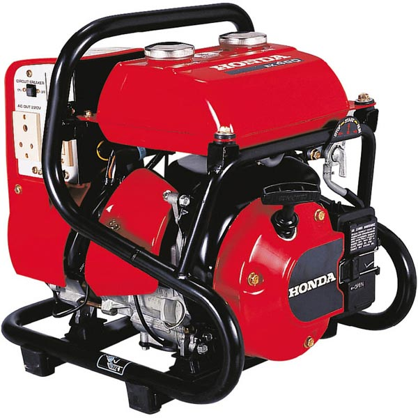 Honda Kerosene Generator (EK 400)