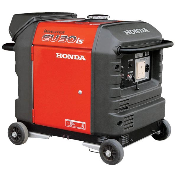honda petrol generator eu 30 is honda eu 30is petrol. Black Bedroom Furniture Sets. Home Design Ideas