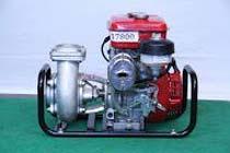 Honda Kerosene Engine Water Pump (WB 3025)