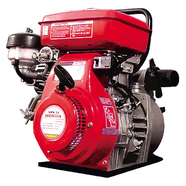 Honda Kerosene Engine Water Pump (WPK 20 FF)
