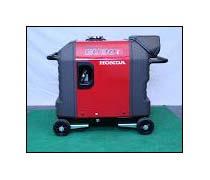 Honda Petrol Generator (EU 30 i)