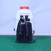 Knapsack Power Sprayer with GX25 Engine 4