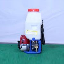Knapsack Power Sprayer with GX25 Engine